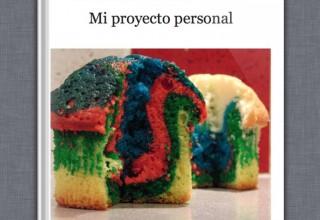 iBook: Azúcar con Amor – Mi proyecto personal