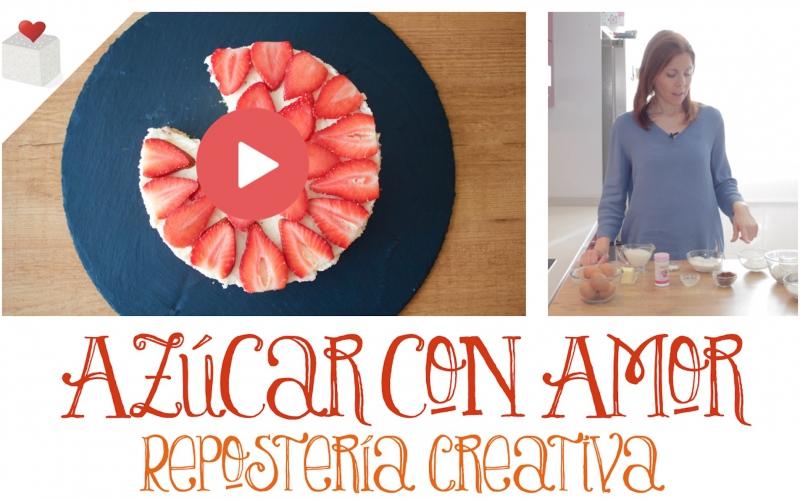 Vídeos patrocinados de repostería creativa
