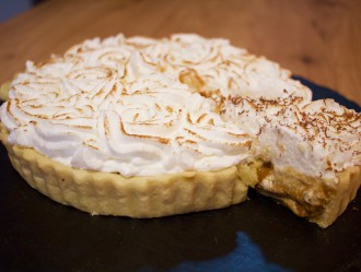 Cómo hacer un Banoffe – Reto Azúcar con Amor vs Golosolandia