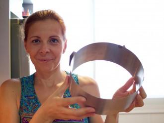 El aro extensible – Un imprescindible en mi cocina