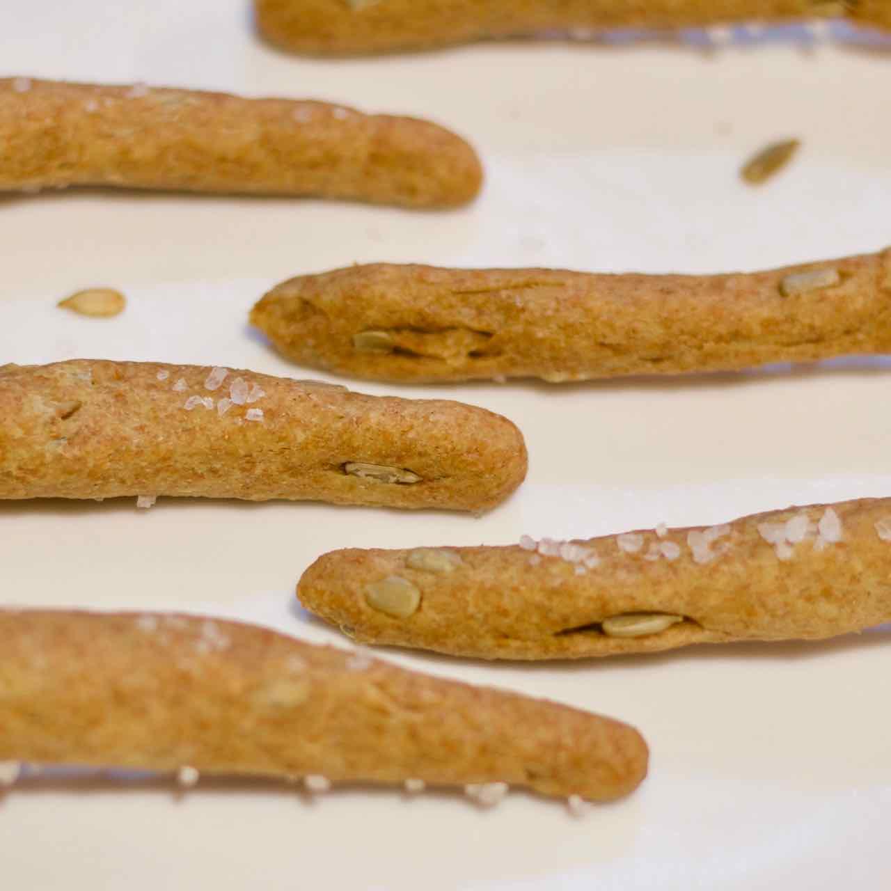 rosquilletas con pipas